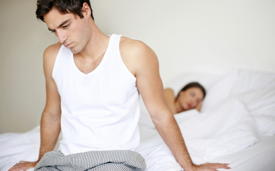 Impotência Sexual - Disfunção Erétil, Trate Deste Mal | TelaVita