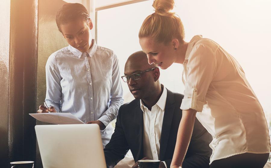ajuda da psicologia para empresas