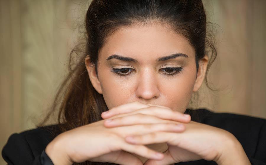 coisas sobre o transtorno de ansiedade