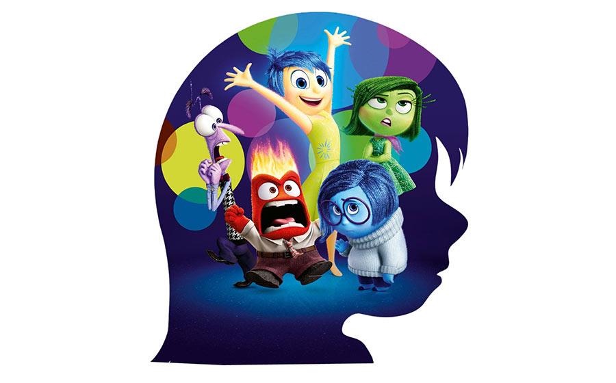 O Que Aprender Com O Filme Divertida Mente? - Emoção e Psicologia ...