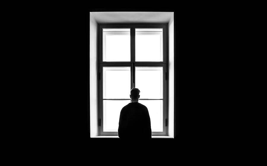 solidão ou sozinho