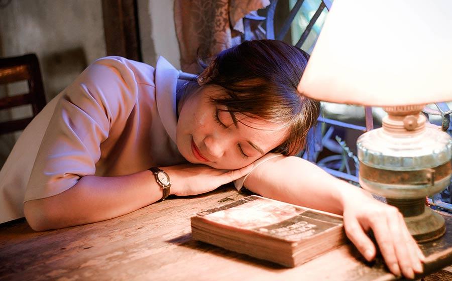 sono e estudo