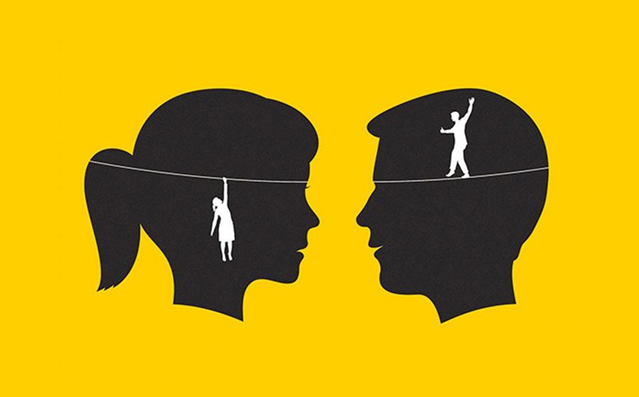 machismo e psicologia
