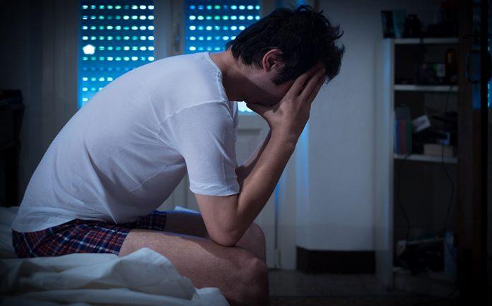 apneia sintomas