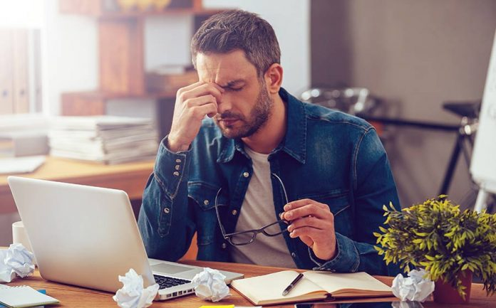 o que é burnout