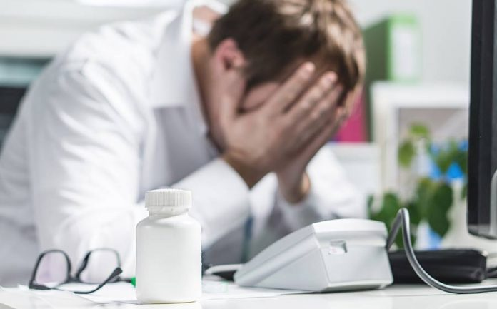 evitar burnout
