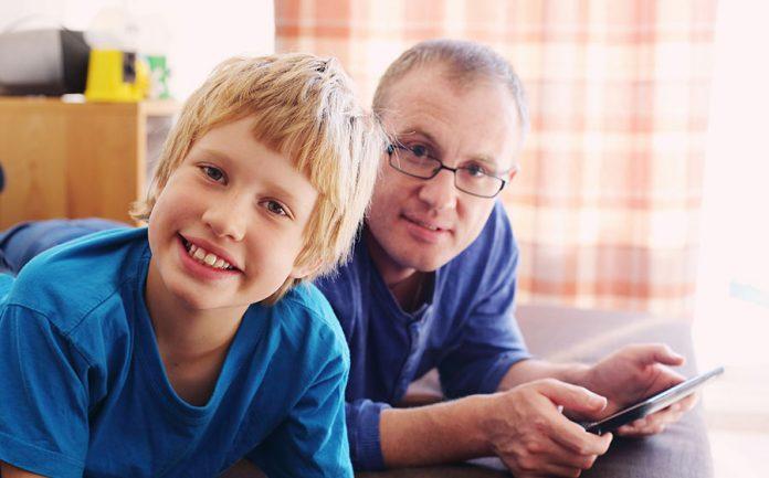 autista ajuda psicológica para família