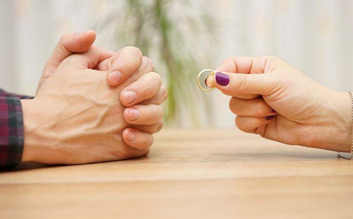 ajuda para término de relacionamento