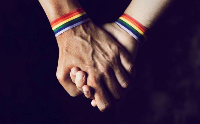 relação homoafetiva