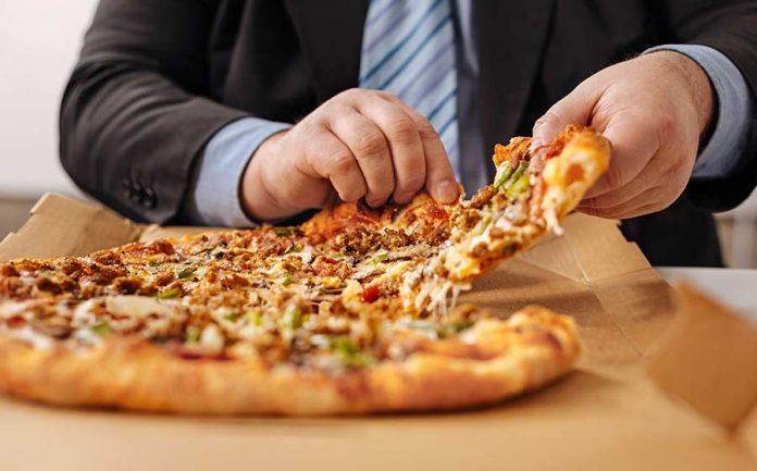 consequências do transtorno compulsivo alimentar
