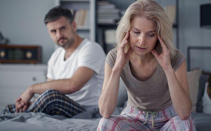 medo do divórcio