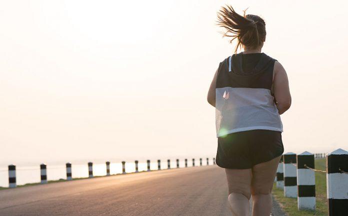 lidar com o sobrepeso