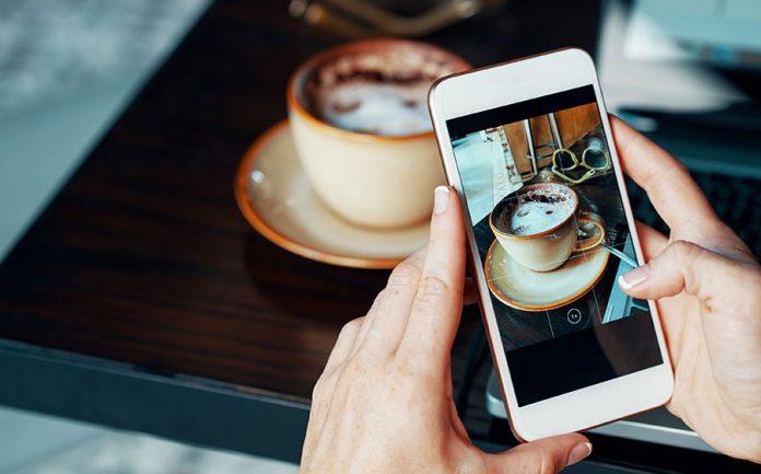 controlar o vício em celular