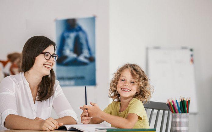 psicologia e a educação infantil