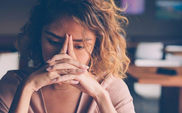 hipertensão e estresse