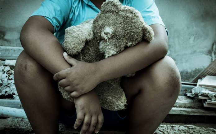 violência psicológica infantil