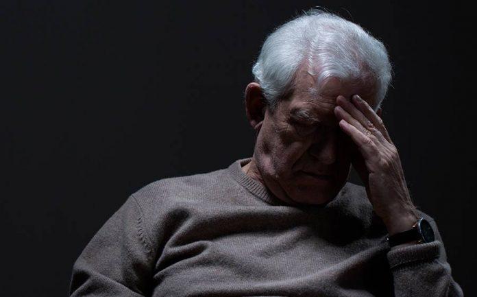 demência e envelhecimento