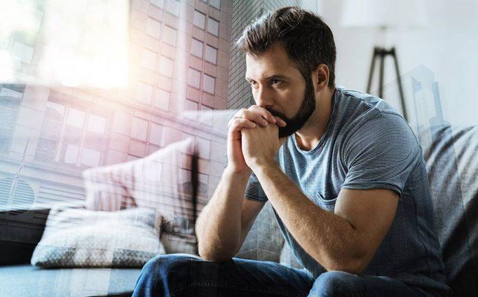sinais da ansiedade generalizada
